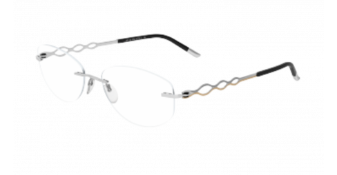SilhouetteCharming Diva (4456)  4457