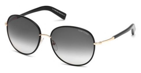 Tom Ford FT 498  Georgia