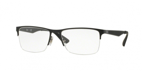 Ray-Ban Optical RX  6335